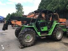chariot élévateur de chantier Merlo MERLO P 34-7 « ACCIDENTE-DAMAGED-UNFALL »