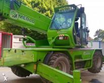 chariot élévateur de chantier Merlo Roto 4026 MCSS