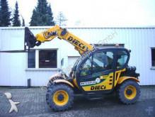 chariot élévateur de chantier Dieci Agri Farmer 26.6 TC