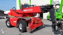 chariot élévateur de chantier Manitou MRT 2150 PRIVILEGE MRT2150 Privilege