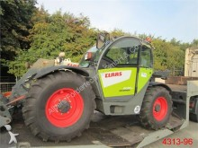 Claas 6030 CP heavy forklift
