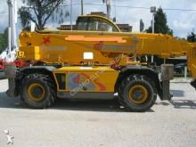 chariot élévateur de chantier Dieci Pegasus 40.17