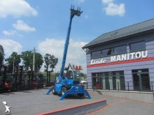 Genie GTH 4016R (like Manitou MRT 1640) only 47 mth heavy forklift