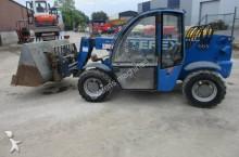 chariot télescopique Terex