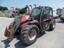 chariot élévateur de chantier Manitou MVT628T-E2