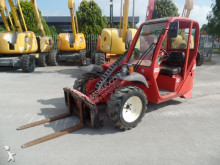 chariot télescopique Manitou SLT415BE-1