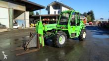 chariot élévateur de chantier Merlo P60.10EV