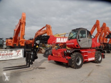 Manitou MRT-25.50 Plus telescopic handler