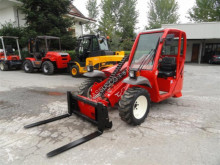 Manitou SLT 415 BE telescopic handler