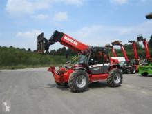 chariot télescopique Manitou MT1235 2-E2