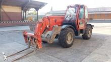 carrello elevatore da cantiere JCB 535-125