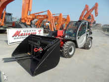 Manitou MT625-H TURBO telescopic handler