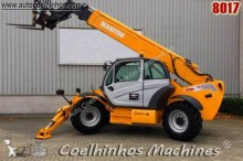 Manitou MT 1436 SL Turbo heavy forklift