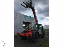 Manitou MT1030S heavy forklift