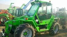verreiker Merlo Panoramic P40.7 CS