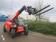 Manitou MT 625 telescopic handler