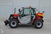 chariot télescopique Manitou MLT 625-75 H