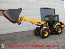 رافعة شوكية لمواقع البناء Dieci Agri Pivot T40