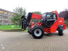 chariot élévateur de chantier Manitou MHT 10120 M-L3