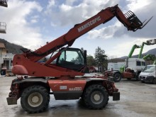 Manitou MRT 2145 Turbo telescopic handler
