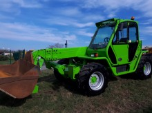 Merlo Panoramic P38-13 Plus telescopic handler