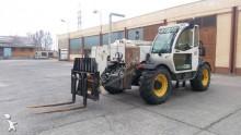 chariot télescopique JLG 4017 PS - 17,3m - 4T - 4x4x4