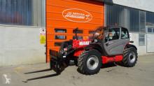 chariot élévateur de chantier Manitou MT835 ST3B