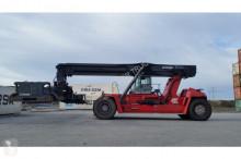 Kalmar DRF 450-75S6XS heavy forklift