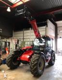 chariot élévateur de chantier Manitou mlt 634 120 version elite