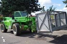 chariot élévateur de chantier Merlo P40.17 K
