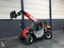 chariot télescopique Manitou MT 625 Comfort