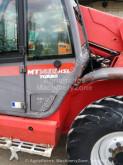 carrello elevatore da cantiere Manitou - MT 14.35-HSL