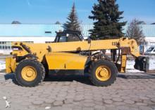 chariot élévateur de chantier Caterpillar TH560B -
