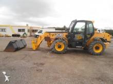 JCB 535-140 535V140 Loadall hiviz heavy forklift
