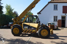 chariot élévateur de chantier Caterpillar TH 63
