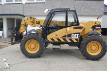 chariot élévateur de chantier Caterpillar TH 340 B