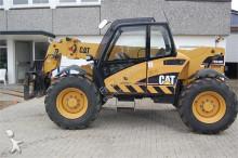 chariot télescopique Caterpillar TH 340 B