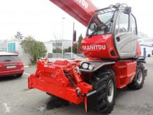 Manitou MRT 2150 Privilege Plus telescopic handler