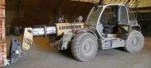 chariot télescopique Liebherr