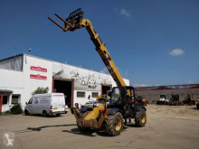 View images Caterpillar telescopic handler