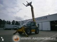 chariot élévateur de chantier Manitou MT 1740 SLT