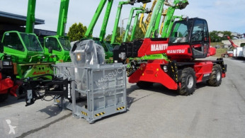 Manitou MRT 2145 EASY telescopic handler