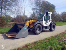 chariot télescopique Liebherr TL 432-7
