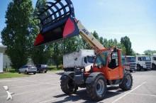 chariot télescopique JLG Télescopique JLG 4009