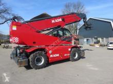 chariot élévateur de chantier Magni RTH 5.35