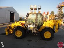 chariot télescopique JCB 535-125A
