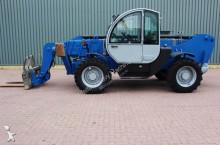 chariot télescopique Terex GTH 4017 4x4x4 Drive, 17m Lifting Height, 4t Capac