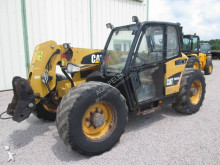 chariot élévateur de chantier Caterpillar TH220B