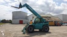 chariot élévateur de chantier Manitou MT 1435SL