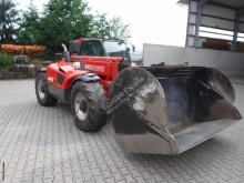 chariot télescopique Manitou MLT940-120HLSU